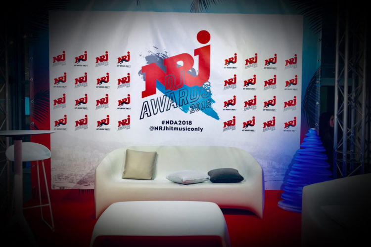 MICS Nrj Dj AWards 2018